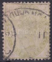 1883 Forgalmi Mi 77