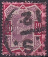 1902 Mi 113 A
