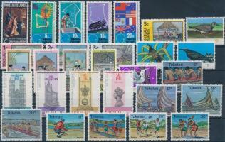 1969-1979 7 klf kiadás