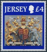 1995 Királyi címer Mi 687