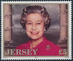 1996 II. Erzsébet királynő Mi 734