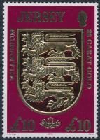 2000 Jersey címere Mi 920