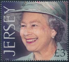 2001 II. Erzsébet királynő Mi 979