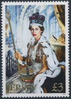2002 II. Erzsébet királynő Mi 1017