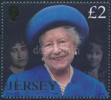 2002 Erzsébet királynő halála Mi 1040