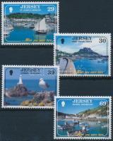 2004 Europa CEPT szabadidő sor Mi 1118-1121