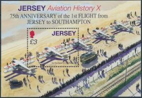 2009 A repülés története (X) blokk Mi 75