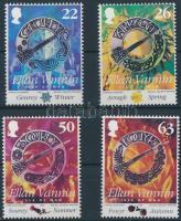 1999 Manx Gaelic Society sor Mi 810-813