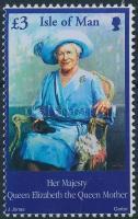 2002 Erzsébet anyakirálynő Mi 966