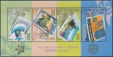 2005 Europa CEPT blokk Mi 13