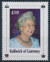2006 II. Erzsébet királynő 80. születésnapja Mi 1095