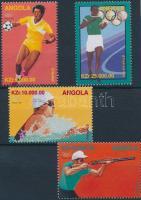 1996 Olimpia sor Mi 1102-1105