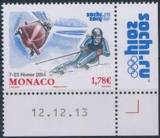 2014 Téli olimpia Sochi ívsarki Mi 3169