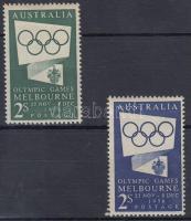 1954/55 Olimpia Mi 250, 259