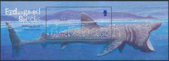 2006 Veszélyeztet állatok blokk Mi 40