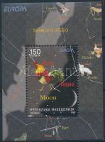 2009 Europa CEPT blokk Mi 19
