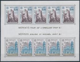 1977 Europa CEPT blokk Mi 11