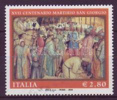 2004 San Giorgio mártírjai Mi 2969