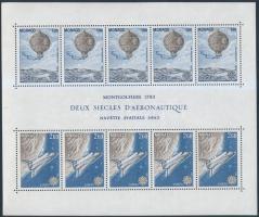 1983 Europa CEPT blokk Mi 23