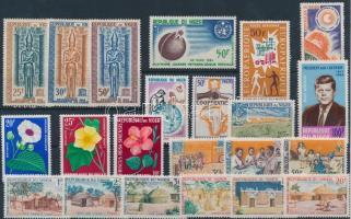 1964 22 klf bélyeg