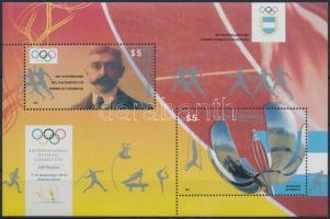 2013 Olimpia blokk