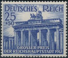 1941 Lóverseny; Brandenburg-i kapu Mi 803
