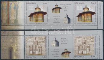 UNESCO World Heritage block, UNESCO Világörökség blokk