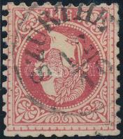 SZÜRTHE (Gudlin 800 p)