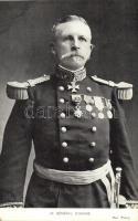 La General d'Amade / Albert d'Amade, Albert d'Amade francia parancsnok