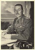 Harold Alexander, 1st Earl Alexander of Tunis, Harold Alexander