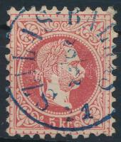 SZILAS-BAL(HÁS) kék / blue