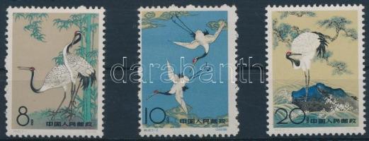 1962 Darvak Mi 640-642