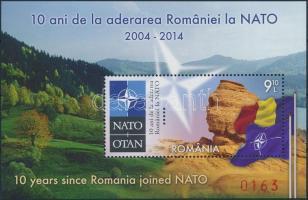 NATO tagság blokk, NATO membership block