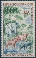 1960 Állatok Mi 13