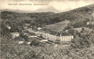 Rogaska Slatina, Rohitsch-Sauerbrunn