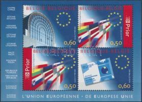 EU block, Európai Unió blokk