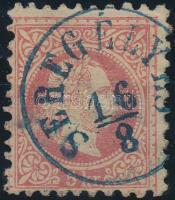 SEREGÉLY(ES) kék / blue