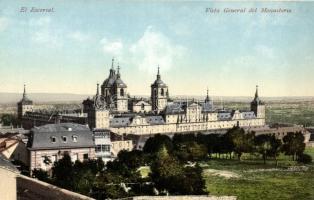 Madrid, El Escorial