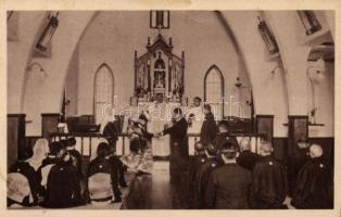 Japanese Catholic marriage, folklore, Japán katolikus házasság, folklór