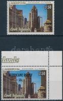 1986-1987 Bélyegkiállítás bélyeg + felülnyomott változata Mi 1112 + 1218