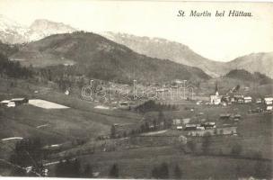 Sankt Martin bei Hüttau