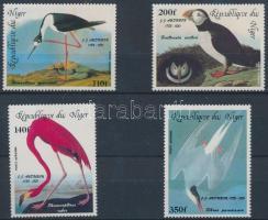 1985 Madár sor Mi 920-923