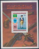 1976 Amerikai Egyesült Államok függetlensége blokk Mi 14