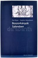 Boyer, Paul - Nissenbaum, Stephen: Boszorkányok Salemben. A boszorkányság társadalmi gyökerei. Bp., 2002, Osiris (Osiris Könyvtár: Mikrotörténelem). Papírkötésben, jó állapotban