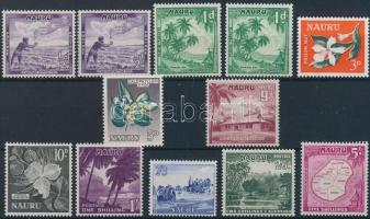 1954 12 db Forgalmi érték