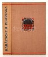 Kós Károly: Erdély. Kultúrtörténeti vázlat. Kolozsvár, 1934, Erdélyi Szépmíves Céh. Számos színes linómetszettel. Kiadói egészvászon díszkötésben.