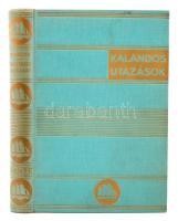 Wilhelm Munnecke: Hagenbeck munkában. A világjárás hősei. Fordította: Benedek Marcellné. Bp., é.n., Dante. Kiadói aranyozott egészvászon kötés, szép, tiszta állapotban.