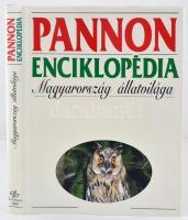 Pannon Enciklopédia. Magyarország állatvilága. Bp., 1996 , Dunakanyar 2000. Kiadói egészvászon-kötésben, jó állapotban.