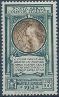 1932 Leonardo da Vinci (III.) Mi 413