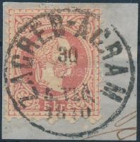(ZAG)REB-AGRA(M) / VEC